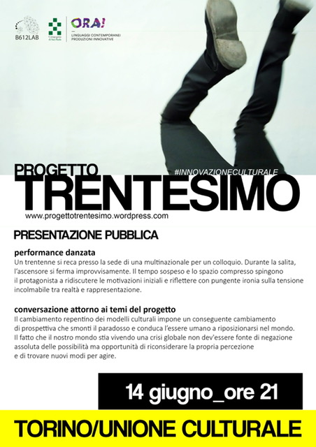 progetto Trentesimo