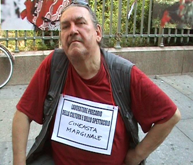 Alberto Signetto cineasta marginale
