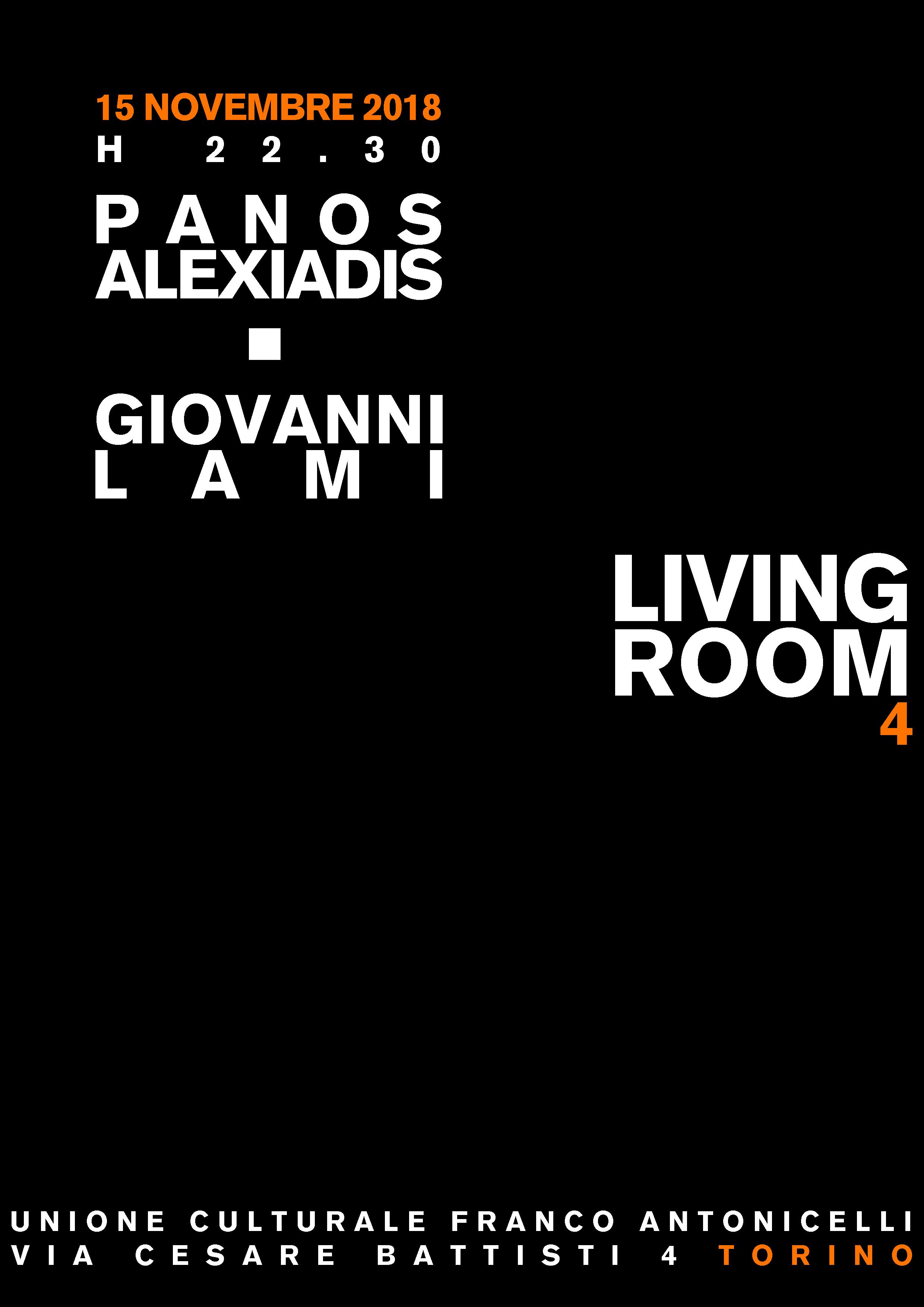 locandina room 4
