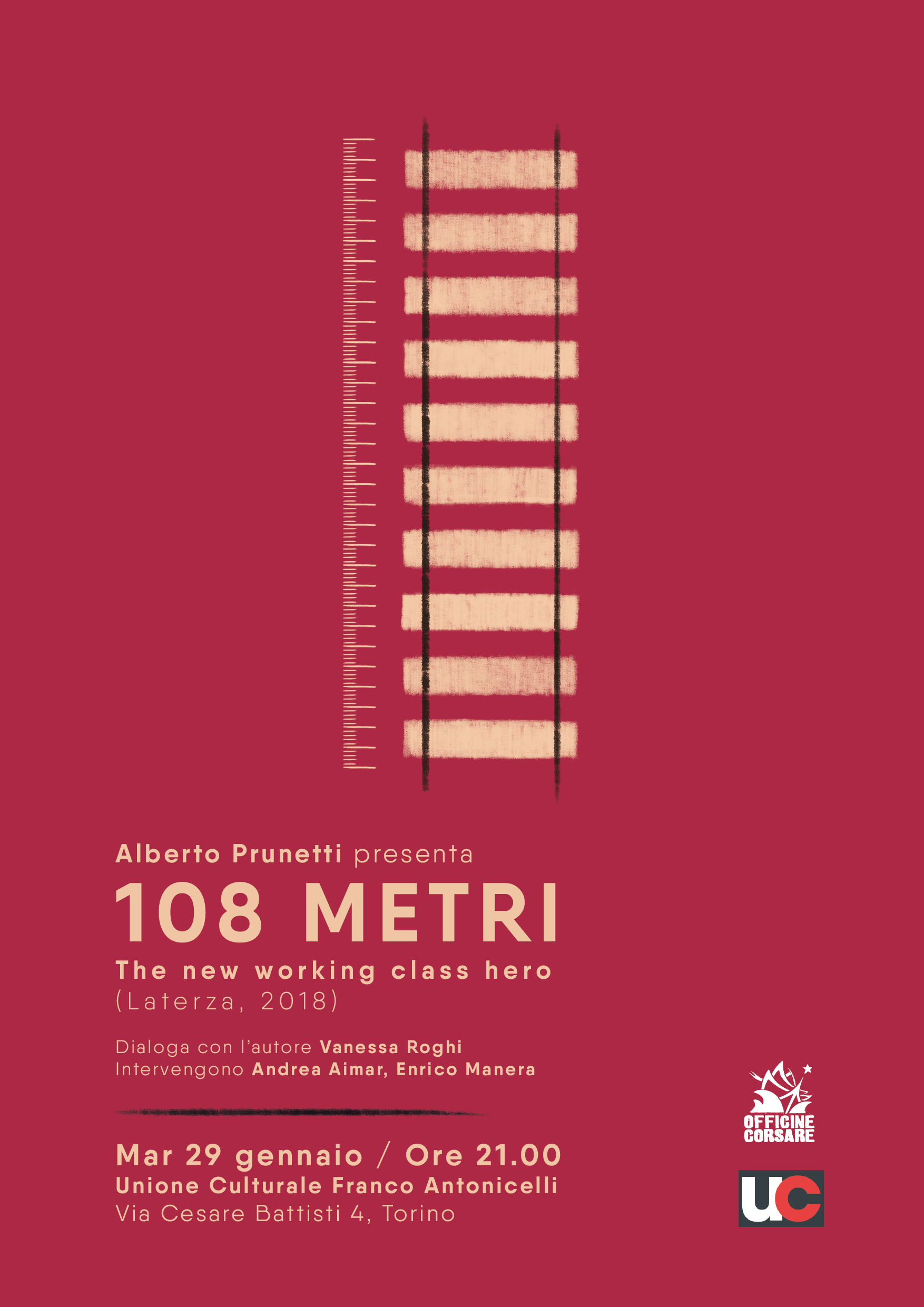 108 metri -1