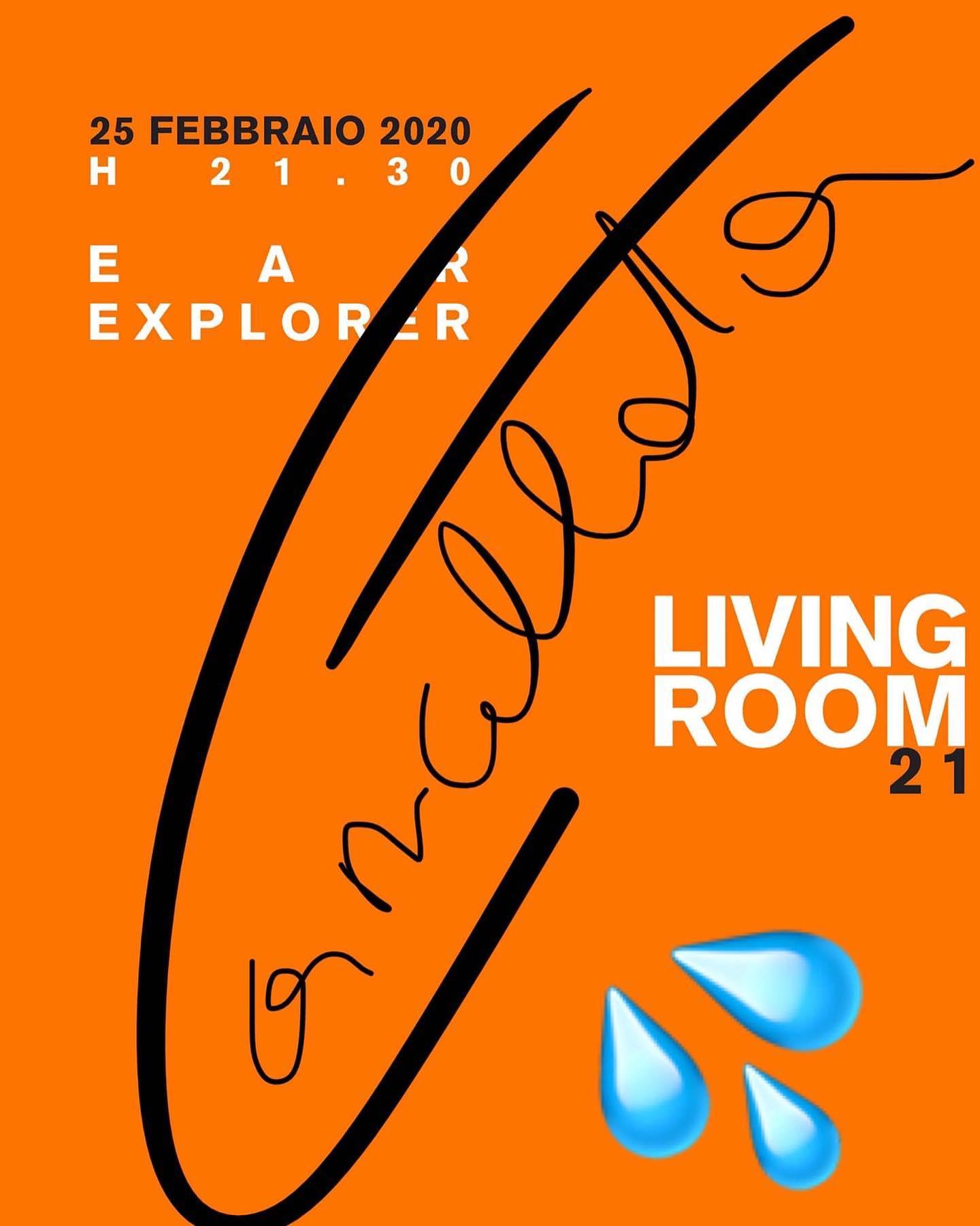 Living Room 21 NO