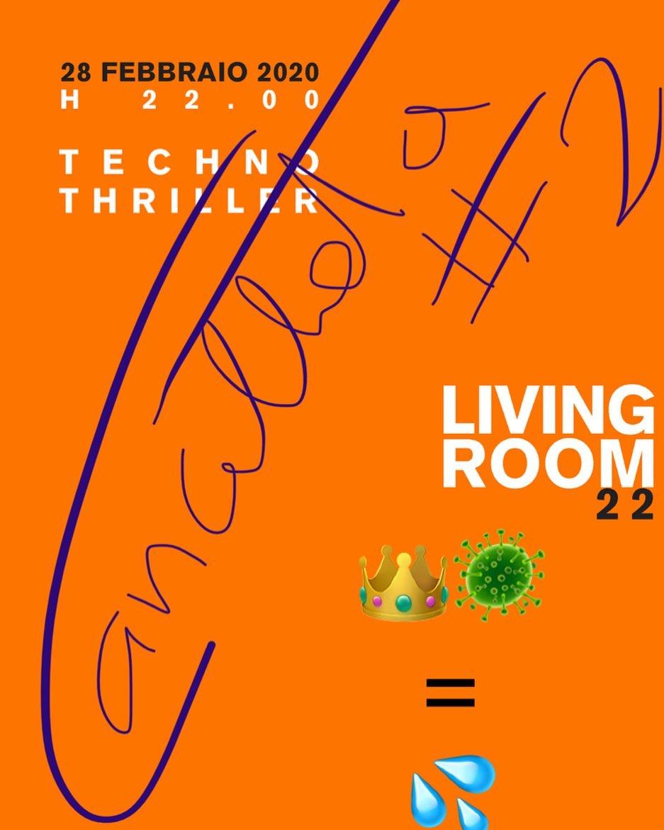 Living Room 22 NO
