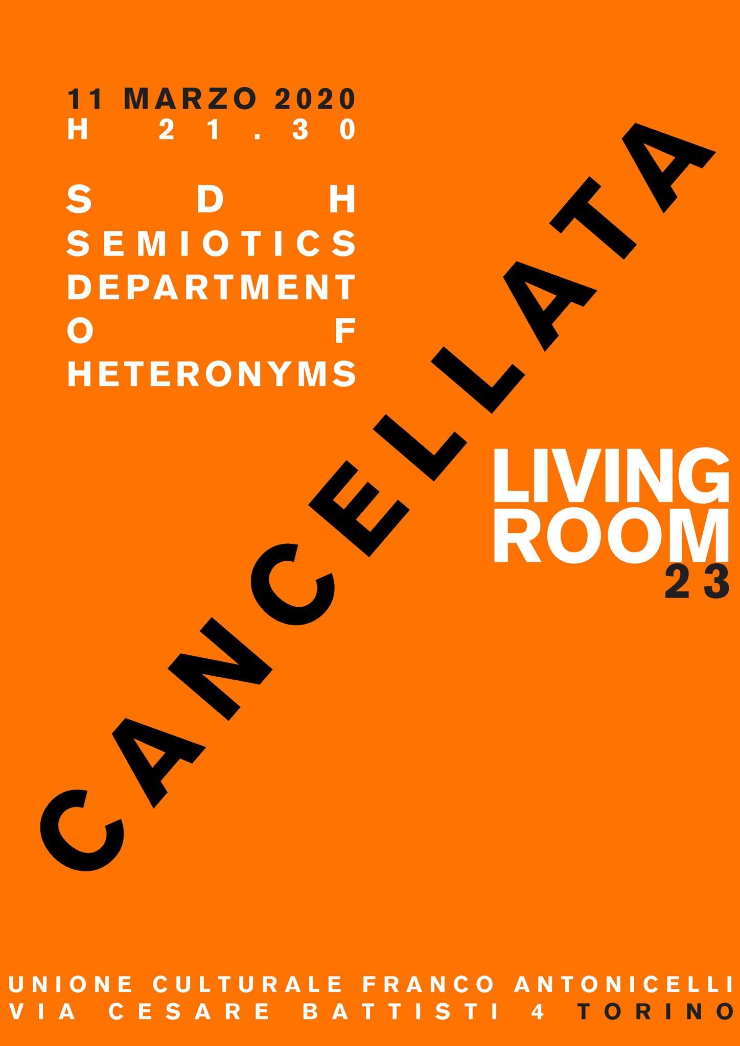 Living Room 23 NO