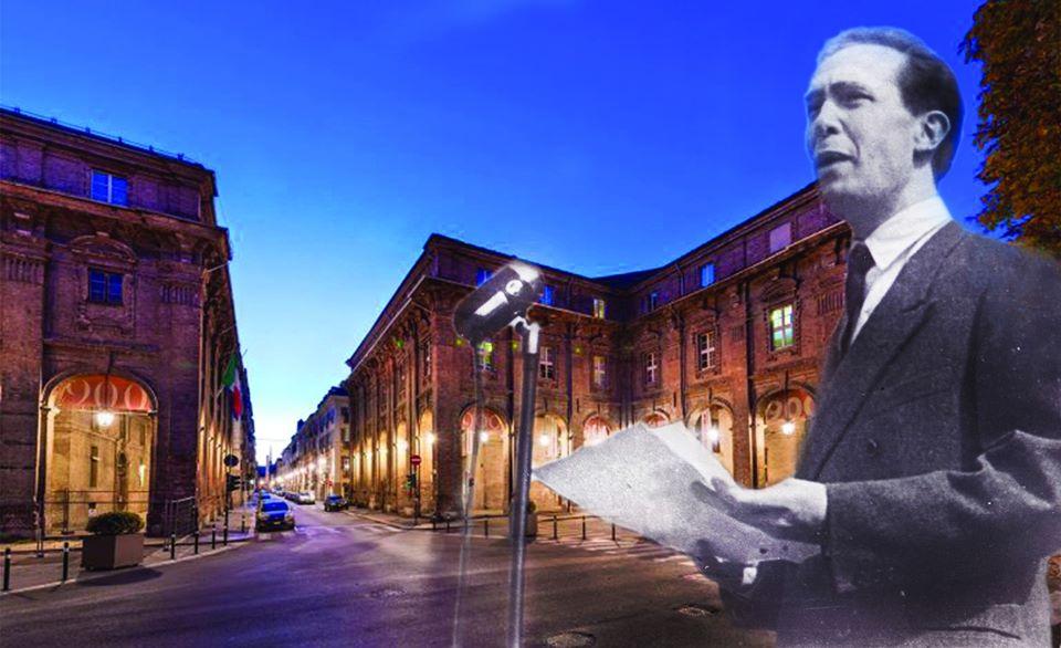 Torino intitola una piazzetta a Franco Antonicelli