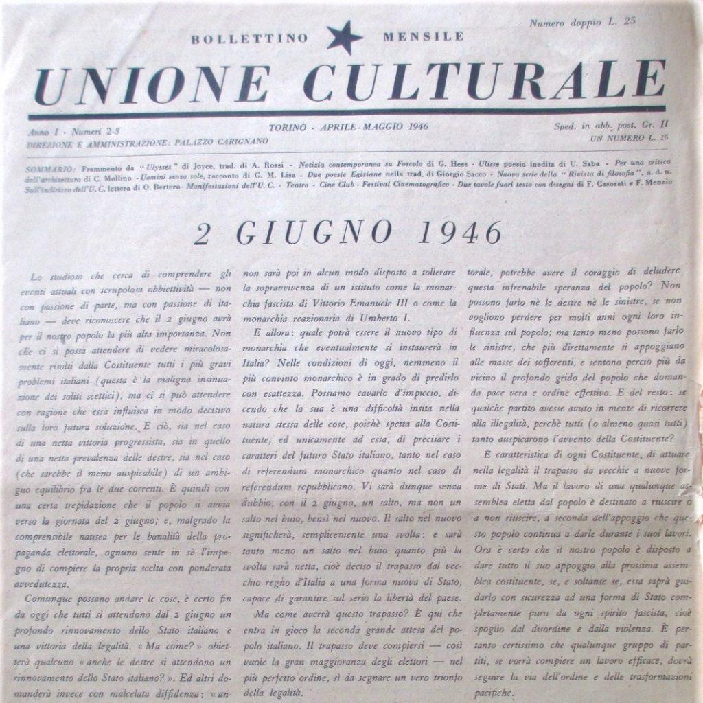 2 giugno 1946-2020