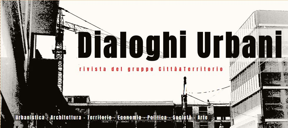 cover Dialoghi urbani