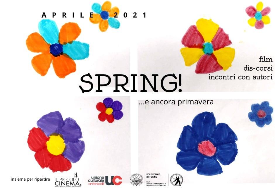 SPRING!...e ancora primavera